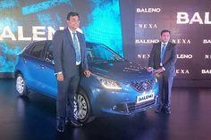 Maruti Suzuki Baleno is a sweet deal at Rs 5.22 lakh in Mumbai! - MotorScribes
