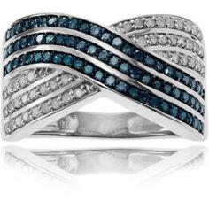 d202008d-0b54-4658-b7cc-9403a8602d22_1.9329f41369bfb0cc4975e59e935a85f0 Best Deal Belk & Co. Sterling Silver Swiss Blue Topaz Ring