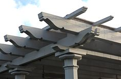 Timber Rafter Tails