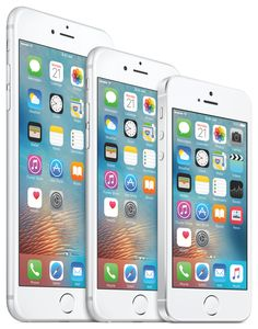 iPhone sees first ever year-over-year decline (but gaining switchers and enterprise users)