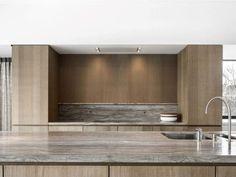 GRAUX & BAEYENS architects: House J-VC te Astene — Thisispaper — What we save, saves us.