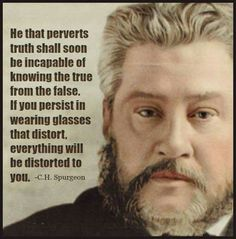 """Charles Haddon (CH) Spurgeon June 1834 – 31 January was denominations, among whom he is known as the """"Prince of Preachers"""". Biblical Quotes, Scripture Quotes, Spiritual Quotes, Faith Quotes, Scriptures, Spiritual Life, Jesus Quotes, Christian Life, Christian Quotes"""