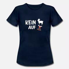 Dirndl Ersatz Oktoberfest Wiesn bock Geschenk Frauen Oversize T-Shirt | Spreadshirt