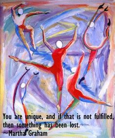 """An Unmitigated Self."" Uniqueness is everyone, and it organically develops when we let go of the idea of who we 'SHOULD' be. We all have an unparalleled dance style, and whe…"