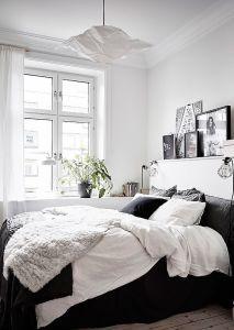 Cozy Small Bedroom Ideas (1)