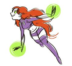 Check it out http://chiumonster.tumblr.com  Starfire   ★ || CHARACTER DESIGN REFERENCES (https://www.facebook.com/CharacterDesignReferences & https://www.pinterest.com/characterdesigh) • Love Character Design? Join the #CDChallenge (link→ https://www.facebook.com/groups/CharacterDesignChallenge) Share your unique vision of a theme, promote your art in a community of over 40.000 artists! || ★
