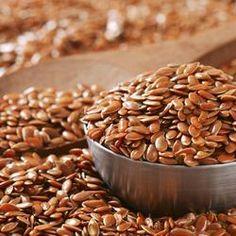 10 отличных поводов использовать в рационе семена льна