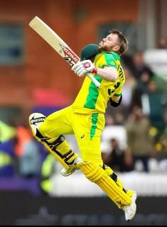 bcz of him.nd smudge Cricket Poster, Icc Cricket, Cricket Sport, David Warner Cricketer, Adam Gilchrist, Cricket Wallpapers, Cool Photos, Australia, The Incredibles