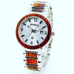 The Bewell - where Steel meets Nature. First 5 people to purchase , get it FOR FREE
