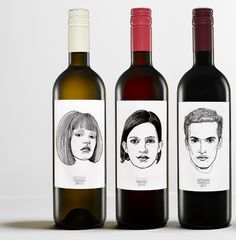 Gutoggau Wine Portraits