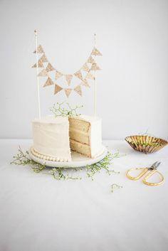 White Chocolate and Cinnamon Mascarpone Cake – butter and brioche
