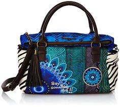 Desigual love this bag