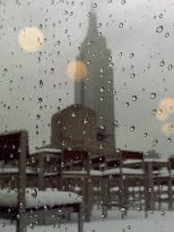 Image result for saul leiter rain