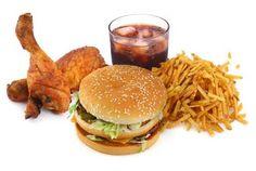 Cómo Resistir Los Antojos De Comida Chatarra - Blog de Contar Calorías #salud #perderpeso #nutrición