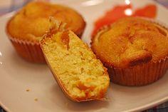 Joghurt-Mandarinen Muffins (Rezept mit Bild) von Zuckerhexe- | Chefkoch.de