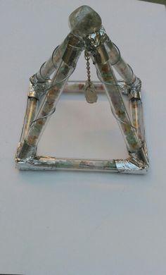 Pirámide energética mineral