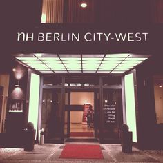 NH Berlin Cit West Hotel