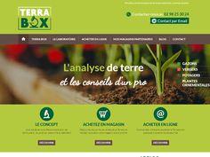 Terra box votre spécialiste en analyse de terre destinée aux jardiniers amateurs