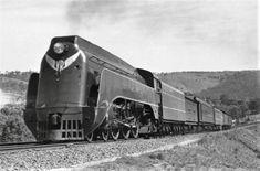 Train Service, Historic Houses, S Class, Pacific Blue, Train Set, Steam Locomotive, Vr, Melbourne, Diesel