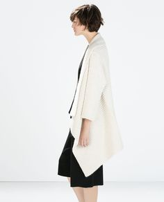 Image 2 of CARDIGAN JACKET from Zara