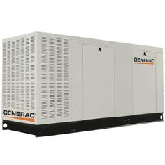 Generac QT07068KVAX LiquidCooled 68L 70kW 277480 Volt 3Phase Propane Aluminum Commercial Generator >>> Be sure to check out this awesome product-affiliate link. #BestStandbyGenerators
