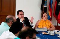 Noticias de Cúcuta: Elección  de un gabinete departamental infantil en...