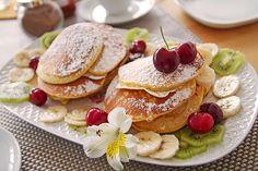 Amerikanische Pancakes, ein sehr schönes Rezept mit Bild aus der Kategorie Dessert. 1.926 Bewertungen: Ø 4,7. Tags: Backen, Dessert, einfach, Frühstück, Kinder, Mehlspeisen, Schnell, Süßspeise, USA oder Kanada