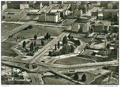 Potsdamer Platz 1963