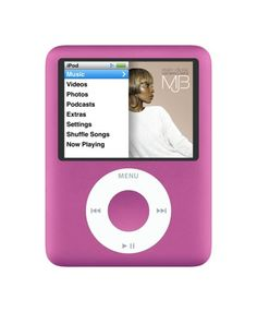 Apple iPod nano 8 GB Pink (3rd Generation)  (Discontinued by Manufacturer) Apple,http://www.amazon.com/dp/B0012S7GRY/ref=cm_sw_r_pi_dp_qCubtb1X6NJKCW81