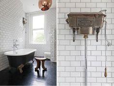 Top 5 London Bathrooms - Style Estate -