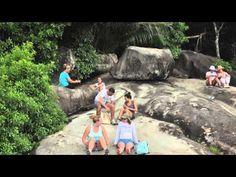 Seychelles 2014 (Press Trip to Enchanted Island Resort)