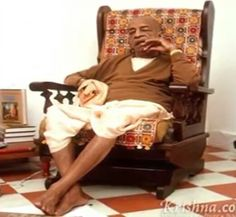I'm not a devotee of the hare krishna movement, but I grew up in Detroit, MI near one of ISKCON temples. And I just admire the founder, A. From: Nubian Imhotep Africa