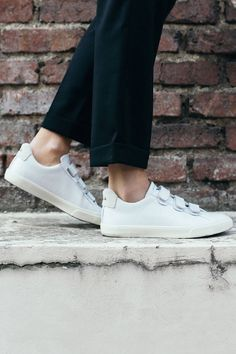 VEJA - 3 LOCK SNEAKERS | CENTRE COMMERCIAL