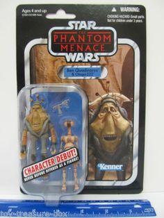 Star-Wars-The-Phantom-Menace-BEN-QUADINAROS-amp-OTOGA-222-Ages-4