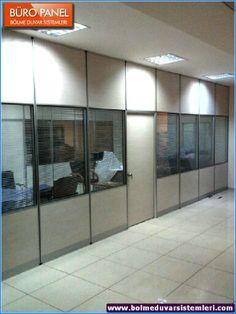 ofis bölme duvarı