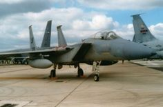 When Is AESA Radar Systems Installation For USAF's F-15E Scheduled To Begin..?