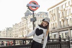 Mimo London 2015