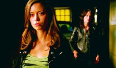 Summer Glau: Better than Arnold any day.