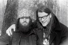 Scott & Mike, crackerfarm.