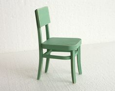 new 1/6 chair