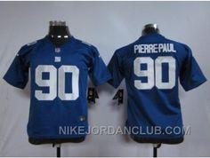 http://www.nikejordanclub.com/nike-youth-nfl-jerseys-new-york-giants-90-pierrepaul-blue-sz4ph.html NIKE YOUTH NFL JERSEYS NEW YORK GIANTS #90 PIERRE.PAUL BLUE SZ4PH Only $23.00 , Free Shipping!