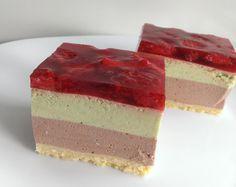 Ciasto z jogurtu na zimno Homemade Cakes, Vanilla Cake, Cheesecake, Food, Cheesecake Cake, Cheesecakes, Essen, Cheesecake Bars, Yemek