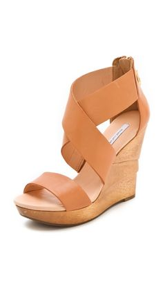 These are exactly like my steve maddens from 2 yrs ago that i had to get resoled… Diane von Furstenberg Opal Wedge Sandals These are exactly like my steve maddens from 2 yrs ago that i had to get resoled… Diane von Furstenberg Opal Wedge Sandals Shoe Boots, Shoes Heels, Shoe Bag, Cute Shoes, Me Too Shoes, Pretty Shoes, Beautiful Shoes, Keds, Jordan Shoes