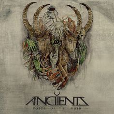 "Anciients - ""Voice Of The Void"" Review - World Of Metal"