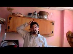▶ EFT Tapping Shot # 4, Staying Focused, by Joseph Anthony - YouTube
