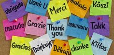 9 Tips For Learning A New Language Tips for those who don't learn through textbooks.