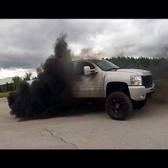 Love me some duramax