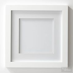 Grab a basic white frame, then let your inner artist shine. These ideas show just how versatile that inexpensive, off-the-rack buy can be./ Source by thriftylilmom Frames Canning Jar Lights, Canning Jars, White Picture Frames, White Frames, Diy Notebook, Wood Crates, Easy Projects, Sharpie Projects, Home And Deco