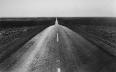 Dorothea Lange, The Road West, New Mexico, 1938 Robert Frank, Documentary Photographers, Great Photographers, Richard Avedon, Moma, Vintage Photography, White Photography, Photography Women, Photography Tips