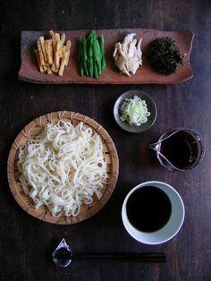 collectorandco:akita inaniwa / うどん、稲庭うどん、和食/hworks.exblog.jp